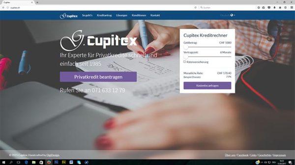 cupitex