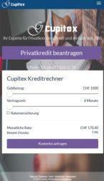 cupitexiphone
