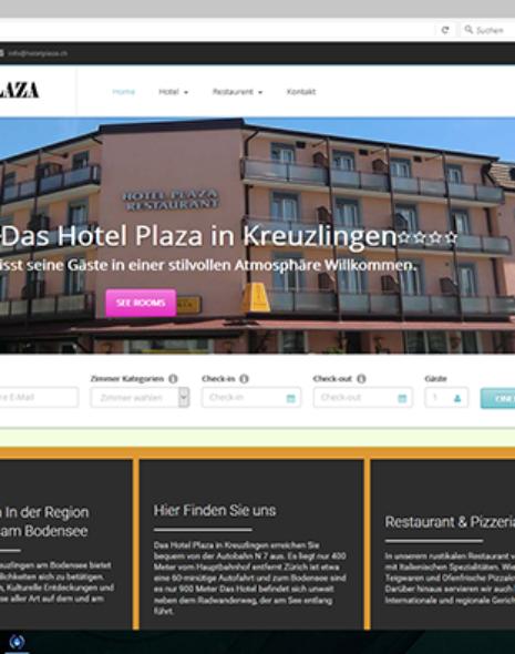 hotelplaza